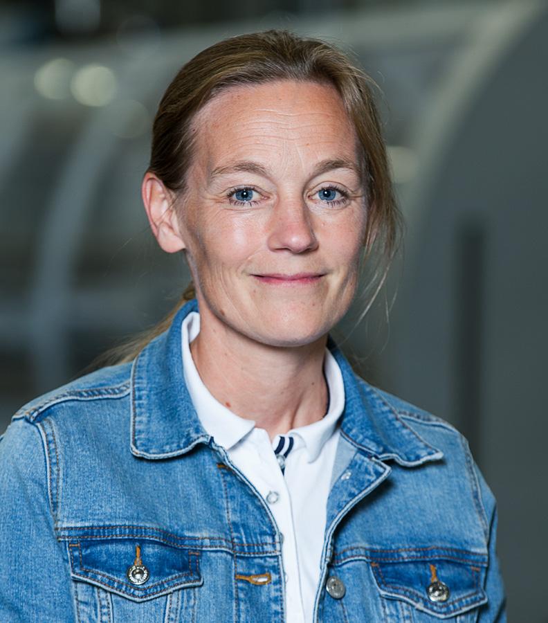 Annett Eriksson