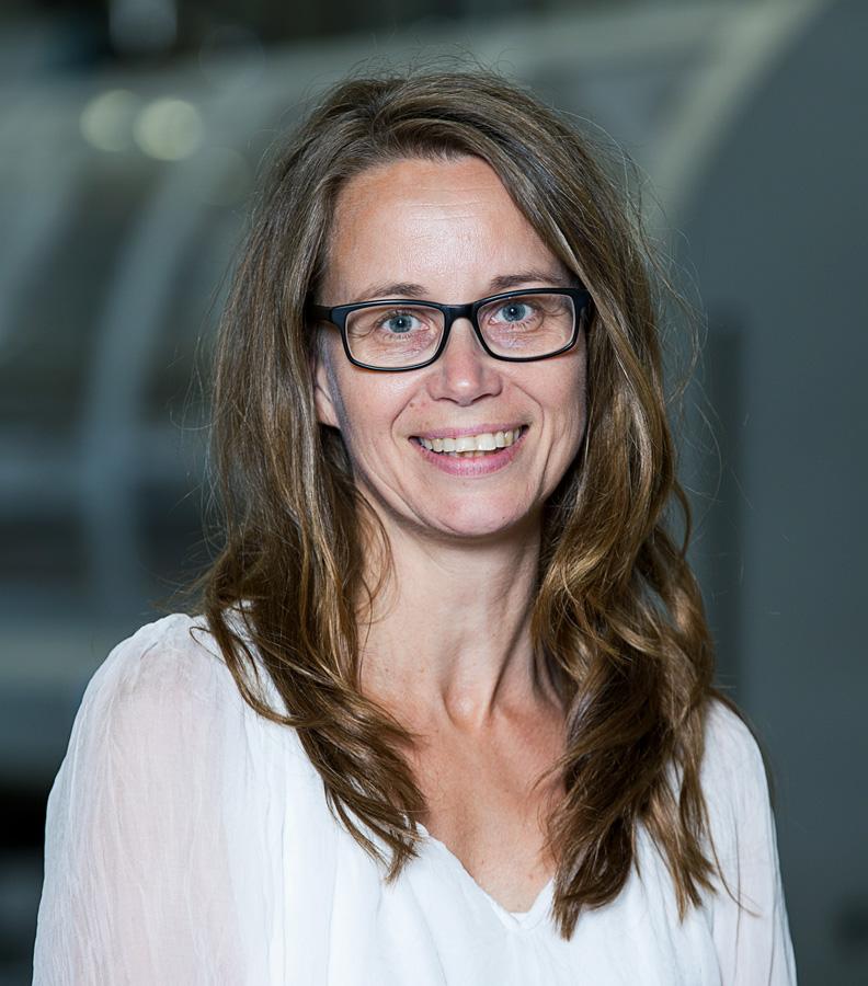 Eva-Lotta Wilhelmsson
