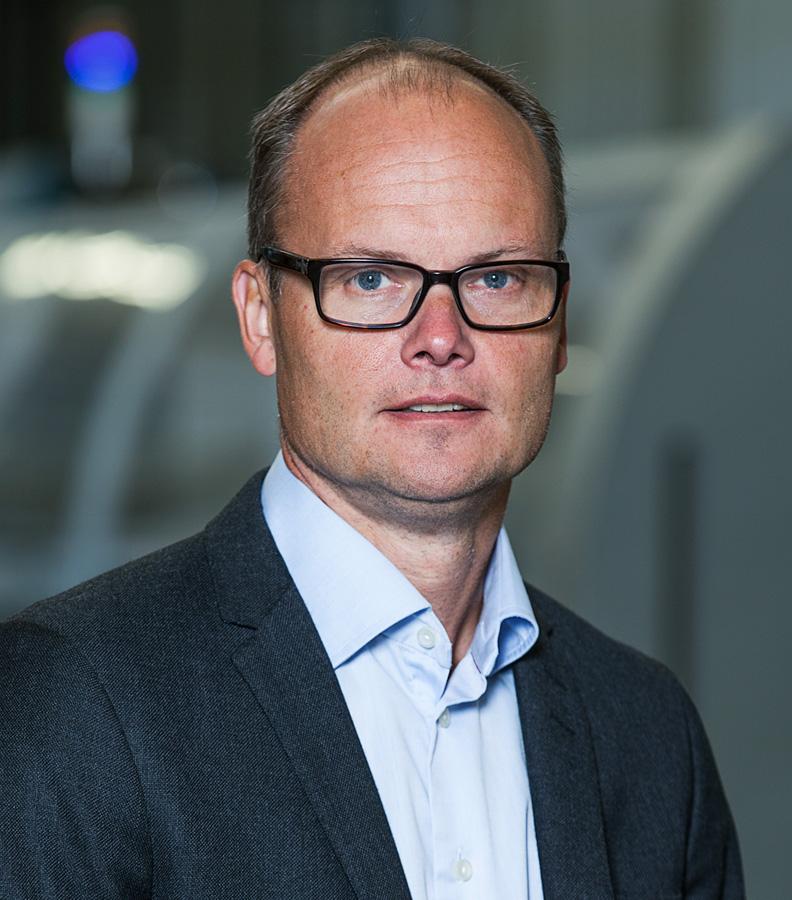 Lars Ekström