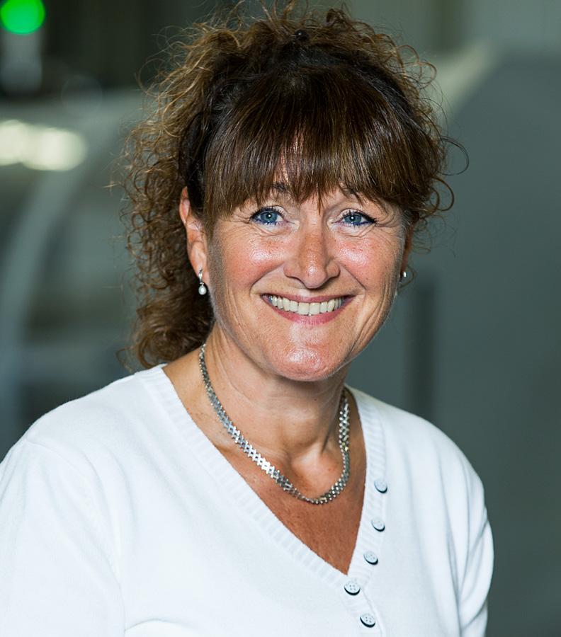 Maria Ronger