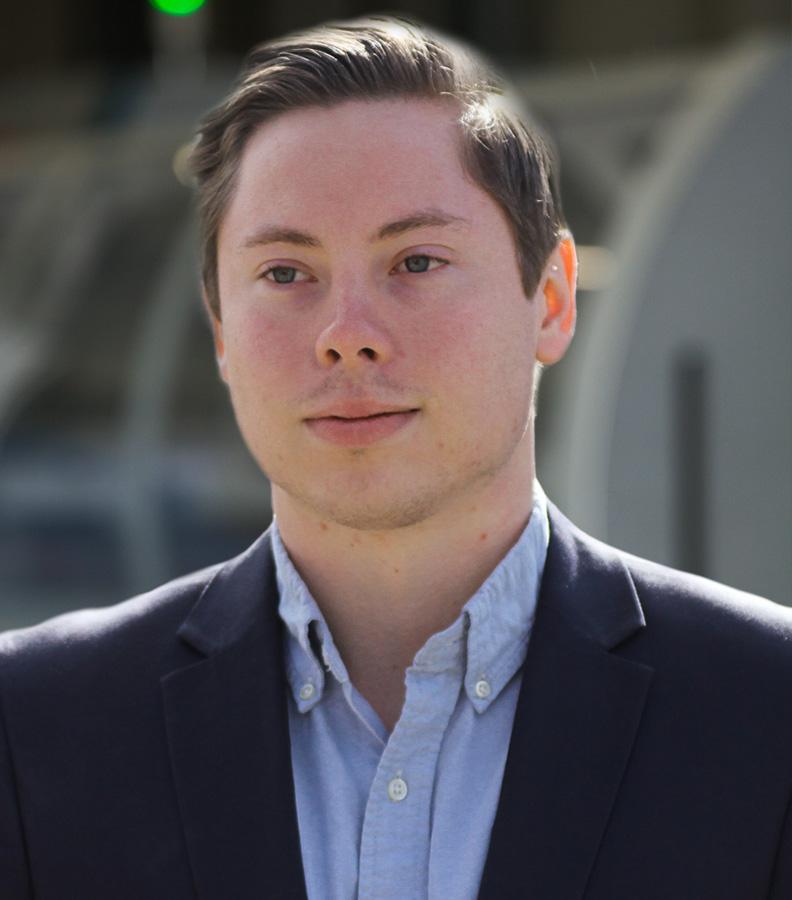 Niklas Augustsson